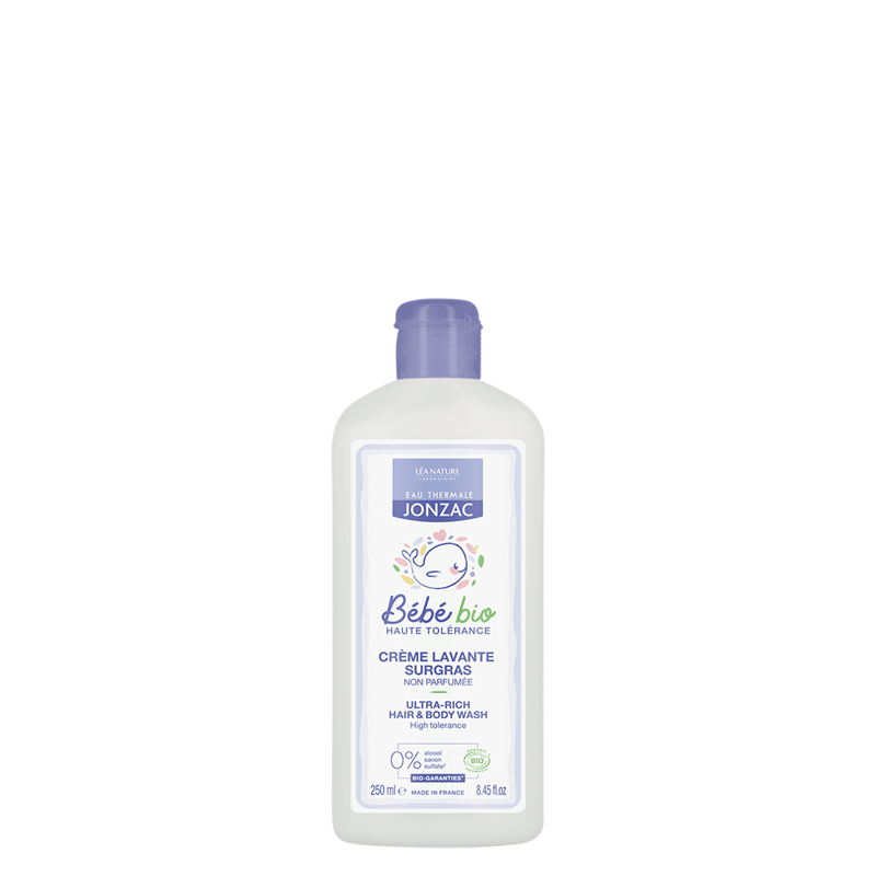 Ultra-rich Hair and Body Wash – 250ml_image
