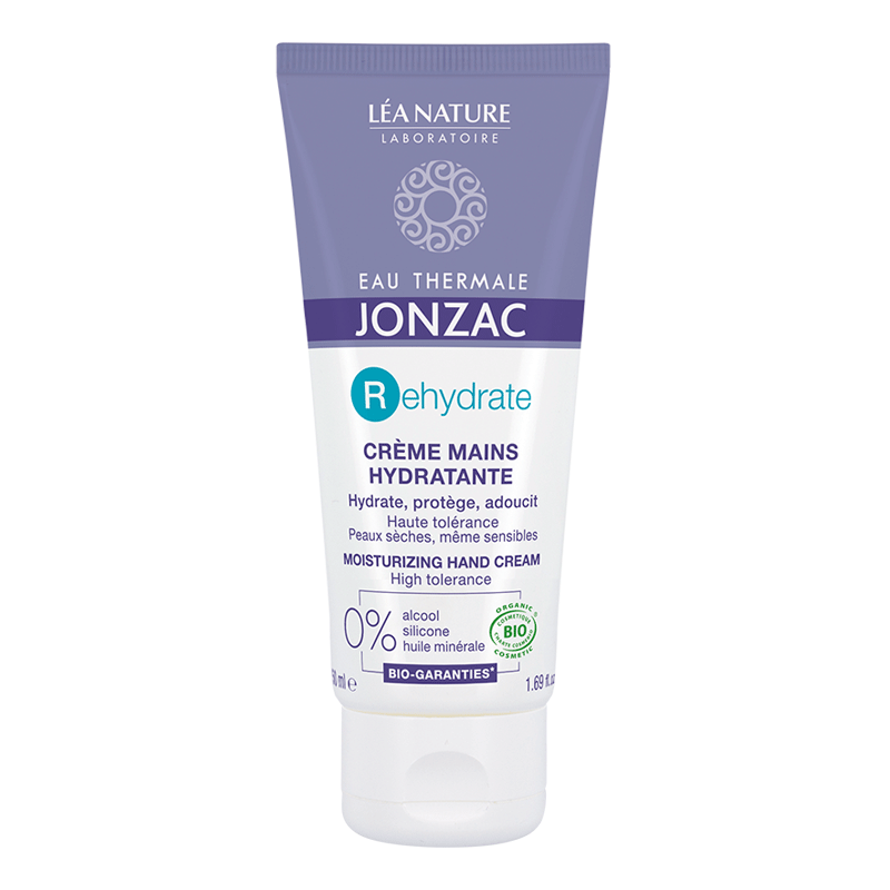Moisturizing Hand Cream – 50ml_image