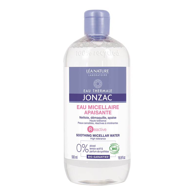 Soothing Micellar Water – 500 ml_image