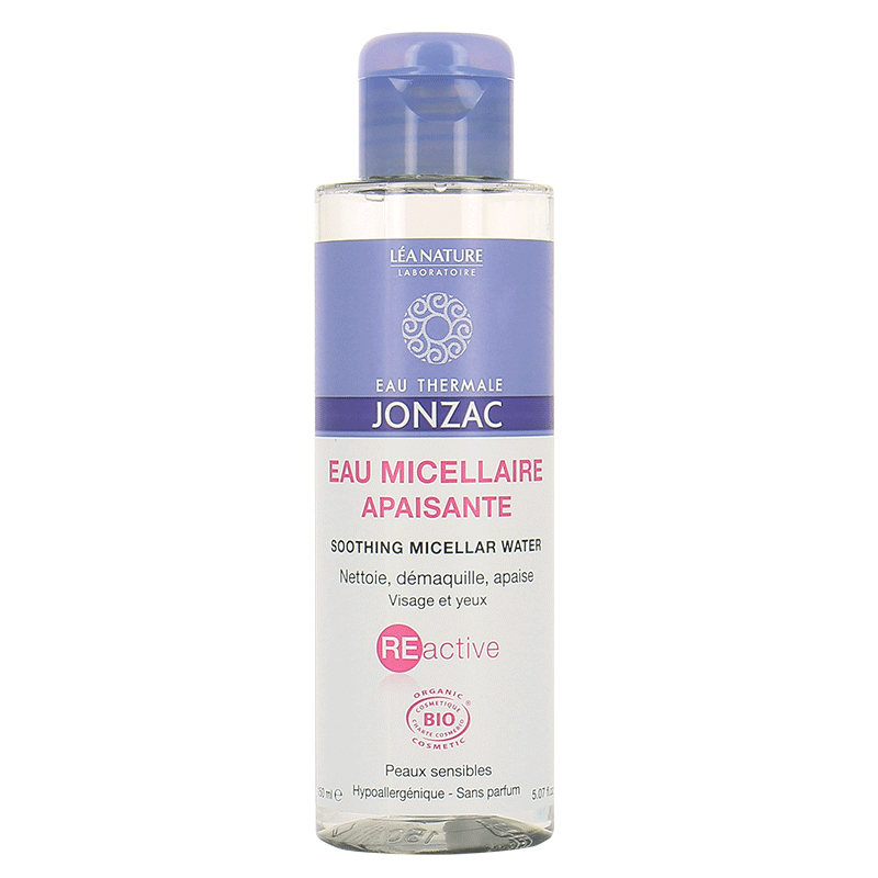 Soothing Micellar Water – 150 ml_image