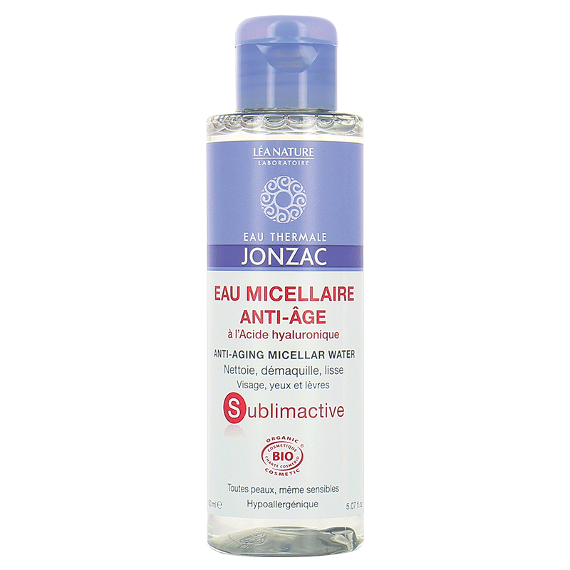 Anti-Aging Micellar Water – 150 ml_image