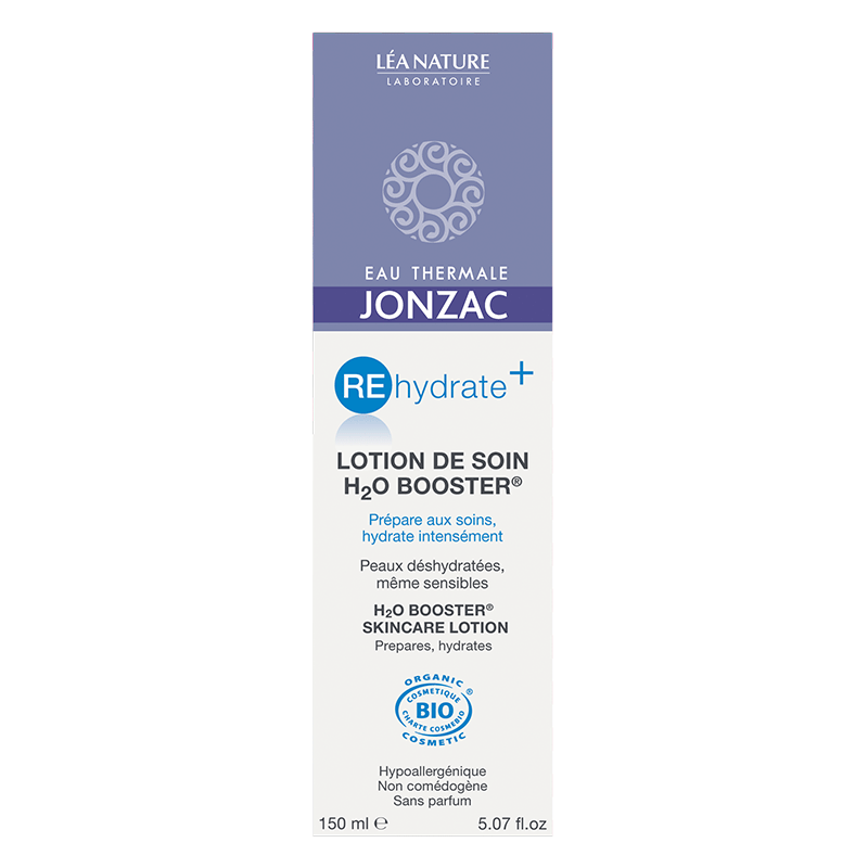 H2O Booster Skincare Lotion – 150 ml_image