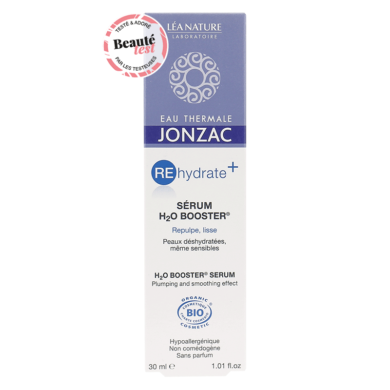 H2O Booster Serum – 30 ml_image