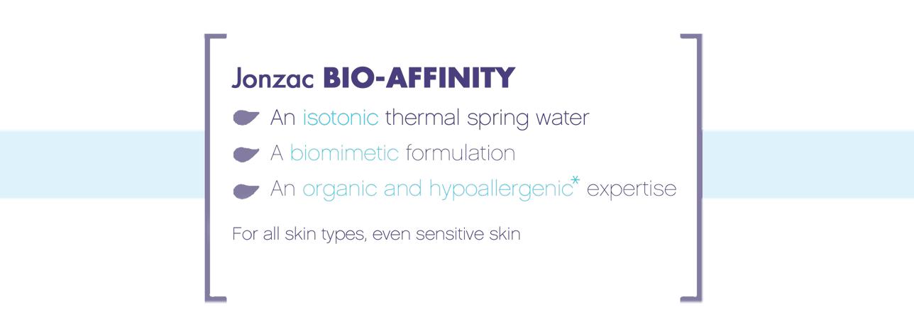 bio-affinity jonzac
